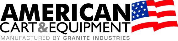 AmericanCart WITH GRANITE